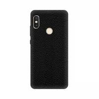 کاور چرمی بیسوس مناسب برای گوشی شیائومی  ردمی نوت 6 پرو - Baseus Leather Case For Xiaomi Redmi Note 6 Pro