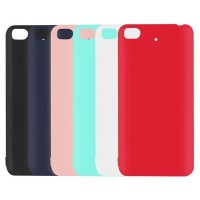 کاور سیلیکونی بیسوس مناسب برای شیائومی مدل Mi 5 - Baseus Silicone Case For Xiaomi Mi 5