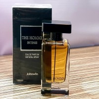ادکلن مردانه جانوین مدل The HOMME - JOHNWIN EAU DE PPERFUME The HOMME