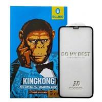 محافظ صفحه نمایش گلس بلو مناسب آیفون ایکس و ایکس اس مدل KingKong - Blueo KingKong Protector Glass For Apple iPhone X / XS
