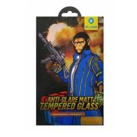 محافظ صفحه نمایش گلس مات بلو مناسب آیفون ایکس اس مکس مدل Gaming Matt - Blueo MATT Gaming Protector Glass For Apple iPhone XS MAX