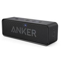 اسپیکر بلوتوثی قابل حمل انکر مدل SoundCore - Anker SoundCore Bluetooth Stereo Speaker UN - A3102