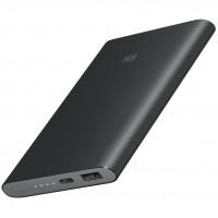 پاور بانک شیائومی با ظرفت 10000 میلی آمپر نسخه پرو مدل Plm03zm - Xiaomi Power Bank 10000 Pro Plm03zm
