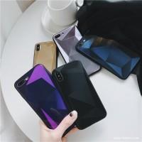 کاور 3 بعدی طرح الماس مناسب برای گوشی شیائومی می 8 - Diamond 3D Case For Xiaomi Mi 8