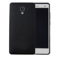 کاور سیلیکونی نرم بیسوس مناسب برای  گوشی شیائومی می 4 - Baseus Silicone Case For Xiaomi Mi 4
