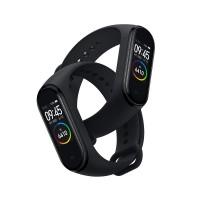 دستبند هوشمند شیائومی مدل می بند 4 نسخه گلوبال - Xiaomi mi band 4 smart band Global version