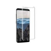 محافظ صفحه نمایش گلس فول چسب UV مناسب سامسونگ اس 8 پلاس - Full Glass Protector UV For Samsung S8 Plus