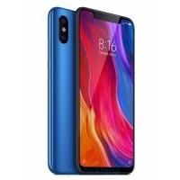 گوشی موبایل شیائومی مدل می 8 با ظرفیت 128 گیگابایت - Xiaomi Mi 8 128GB Mobile Phone