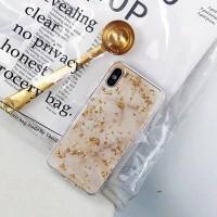 کاور طرح سنگ یخی مناسب برای آیفون ایکس - Marble ice case For Iphone x