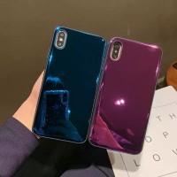 کاور طرح براق مناسب برای آیفون ایکس - Shine Case For iphone X