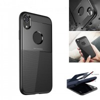 کاور ژله ای آنتی شوک مناسب برای آیفون ایکس اس مکث - Anti Shock Case For iphone XS Max