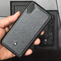 کاور سخت مونت بلنک مناسب برای آیفون ایکس اس مکس - Mont Blanc Case For iphone XS Max