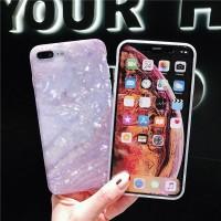 کاور طرح سنگ اقیانوسی مناسب برای آیفون 7 و 8 - Marble Ogyanosicase For Iphone  7 / 8