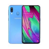 گوشی موبایل سامسونگ مدل آ 40 با ظرفیت 64 گیگابایت - 2019 Galaxy A40 - Samsung Galaxy A40 (2019) SM-A405FN Dual SIM 4G Ram 64GB Mobile Phone