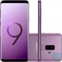 گوشی موبایل سامسونگ اس 9 پلاس - ظرفیت 64 گیگابایت - Samsung Galaxy S9 Plus SM-G965FD Dual SIM
